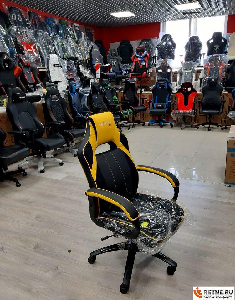 Игровое кресло viking-2 aero аналог Aerocool  89119274799 купить 1