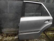 Двери Mercedes X164 W164
