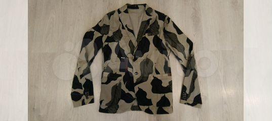 8c550d9f5103 Пиджак Trussardi Jeans оригинал новый купить в Санкт-Петербурге на Avito — Объявления  на сайте Авито